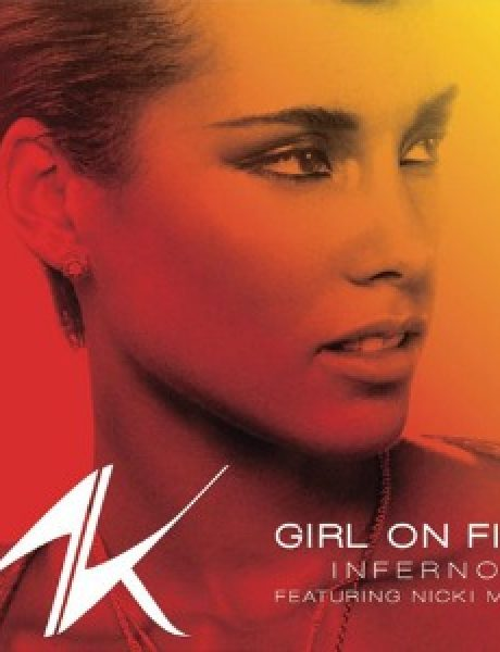 Alicia Keys: Tri verzije novog singla
