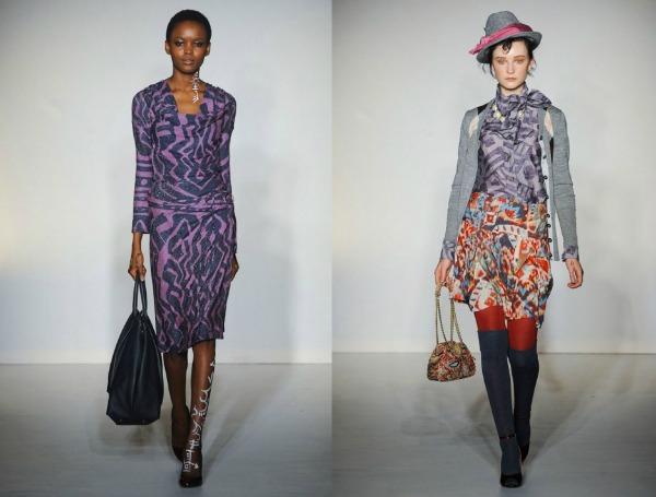 bakana Jesen i zima na modnim pistama: Vivienne Westwood