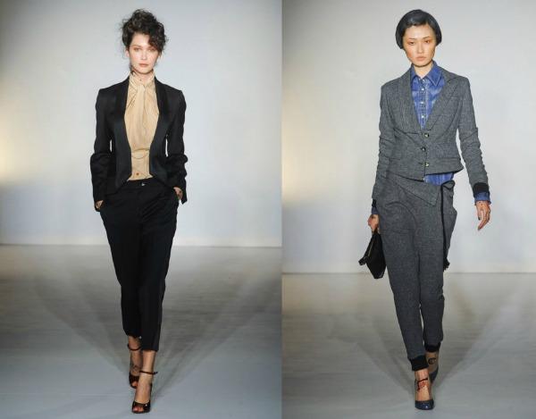 baxx Jesen i zima na modnim pistama: Vivienne Westwood