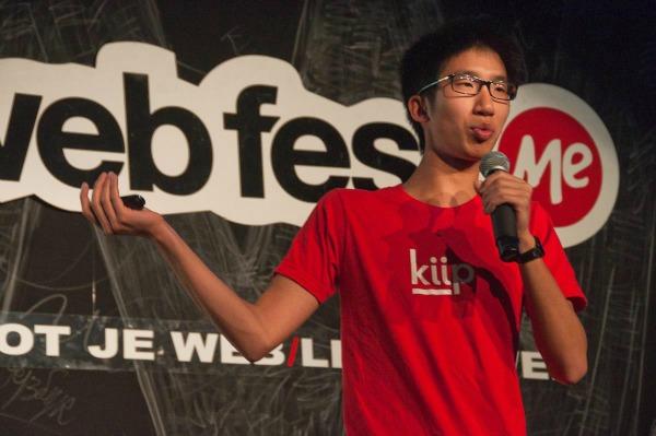 brian wong web fest me Drugi dan Web Fest .ME konferencije