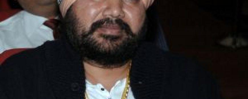 "The Best of Hindi-pop: Daler Mehndi ""Tunak Tunak Tun"""