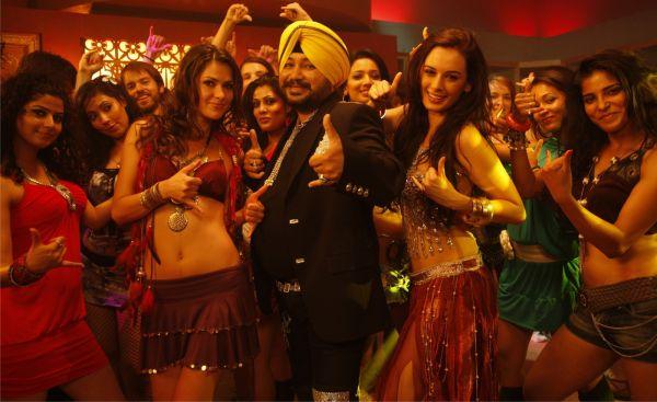 dalerr The Best of Hindi pop: Daler Mehndi Tunak Tunak Tun