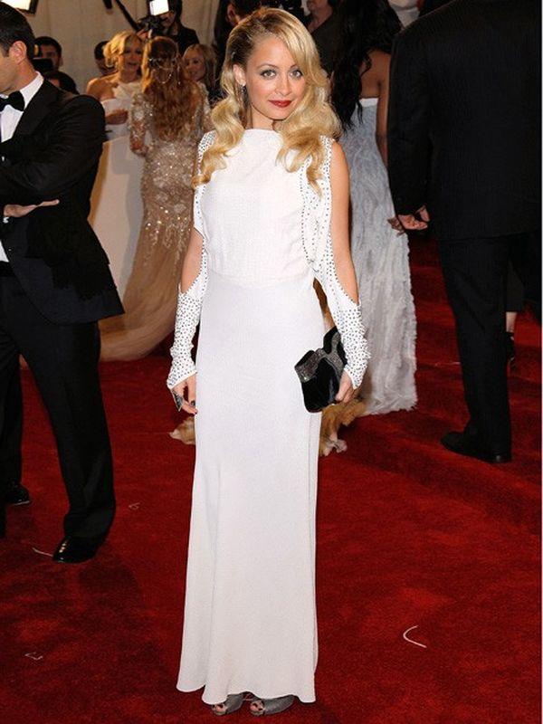 diva Najbolji modni trenuci Nicole Richie