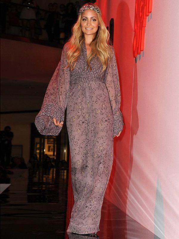 duga Najbolji modni trenuci Nicole Richie