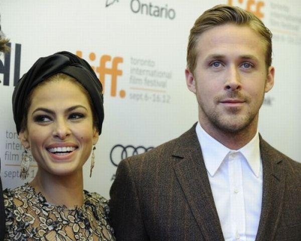 eva Trach Up: Gosling se vratio