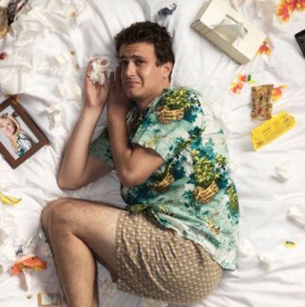 forgetting sarah marshall peter bre Sedam lekcija o raskidu iz romantičnih komedija