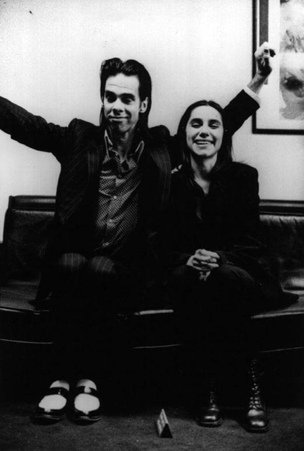 foto31 Srećan rođendan: Nick Cave