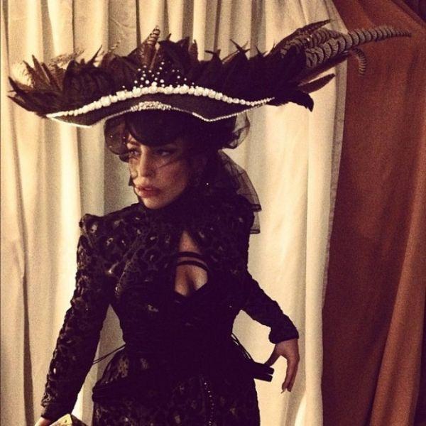 gaga02 Trach Up: Lady Gaga u steampunk izdanju