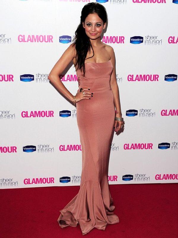 glamurozna Najbolji modni trenuci Nicole Richie