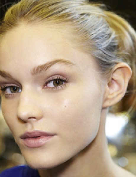 Maybelline Beauty Report New York: Victoria Beckham, DKNY i Custo Barselona