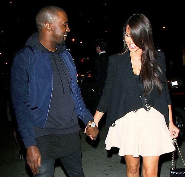 kanje Trach Up: Kanye neće da se igra s drugom decom