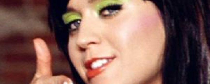 Trach Up: Katy Perry kraljica bizarnosti