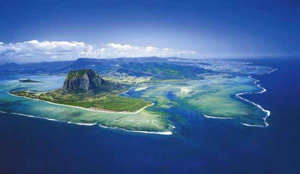 mauritius Top 10 najlepših ostrva na svetu
