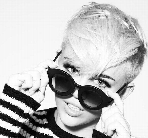 mili1 Trach Up: Olindrana Miley u profi izdanju