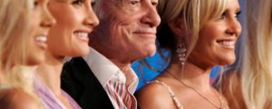 "Poznate dame koje je ""Playboy"" odbio"