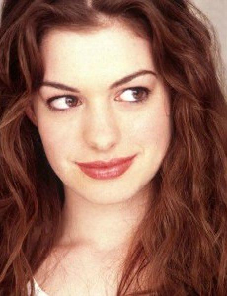 10 haljina: Anne Hathaway