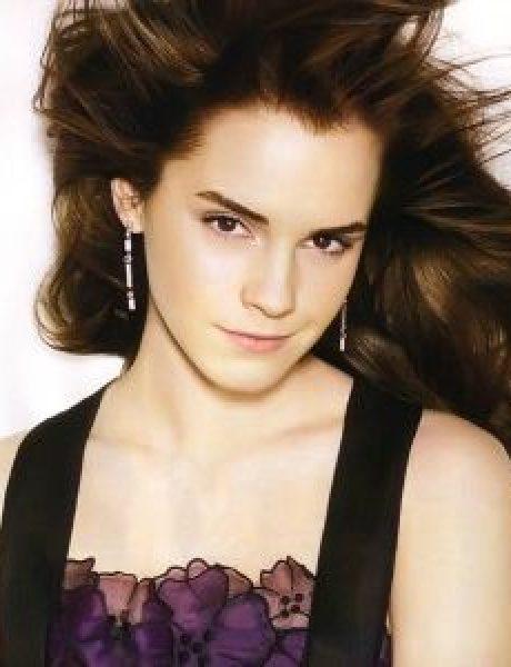 10 haljina: Emma Watson