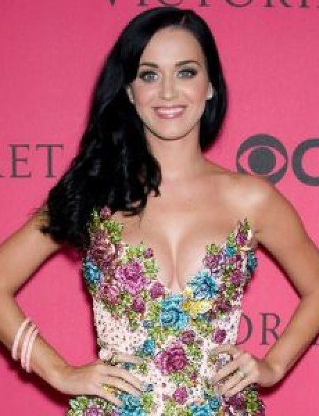 10 haljina: Katy Perry