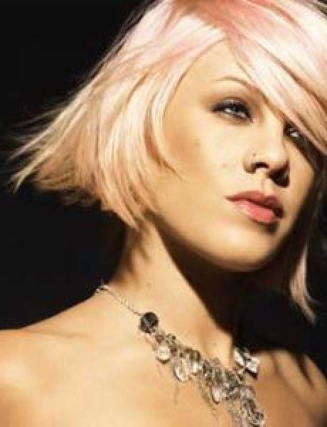 Srećan rođendan, Pink!