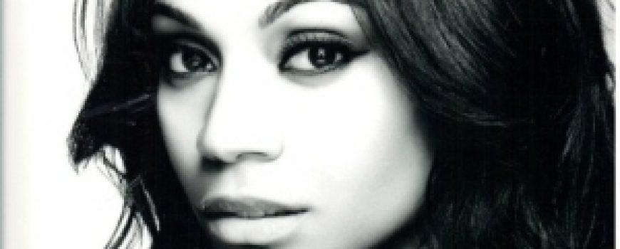 Stil dana: Zoe Saldana