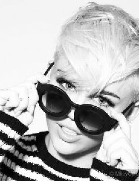 Trach Up: Olindrana Miley u profi izdanju