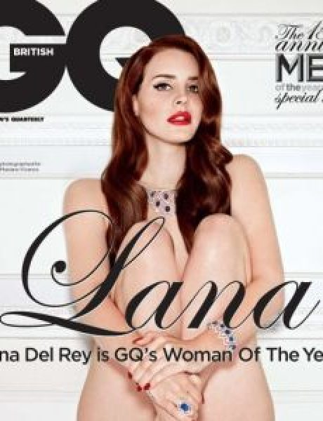 "Lana Del Ray za ""GQ"""