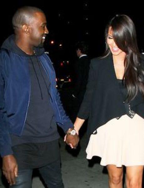 Trach Up: Kanye neće da se igra s drugom decom