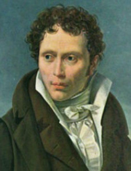 Moj psihijatar, Schopenhauer