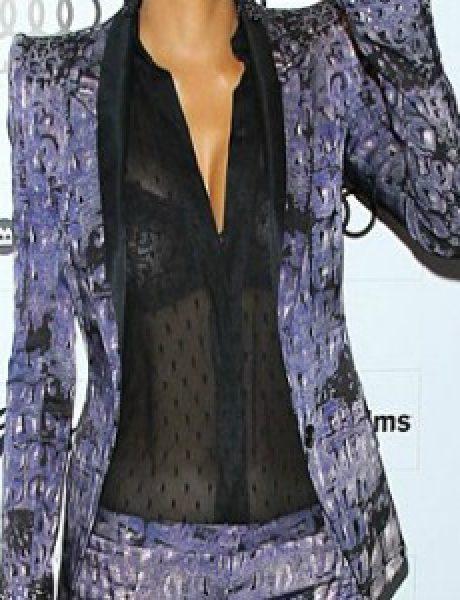 Fashion No No: Grudi najlepše žene na svetu, a mi bi tu svašta dirali