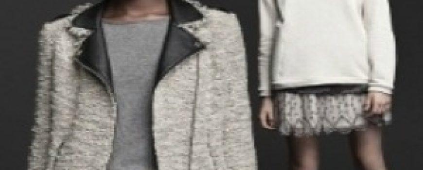 Zara: Romantično i rokerski