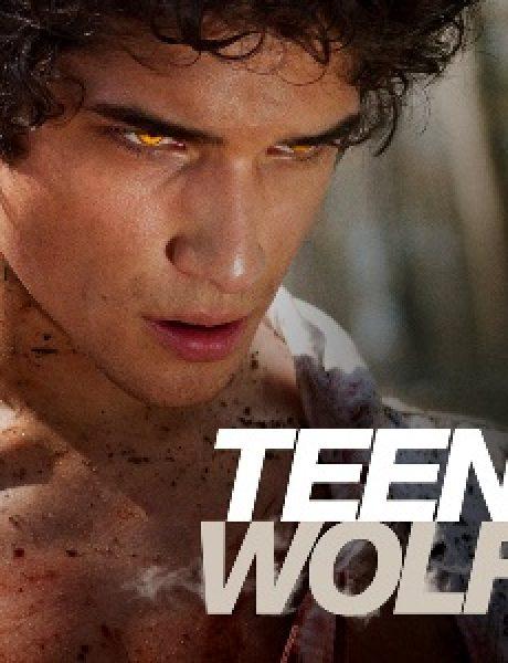 """Serija četvrtkom: """"Teen Wolf"""""""