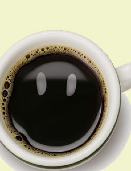Sreća u šoljici kafe