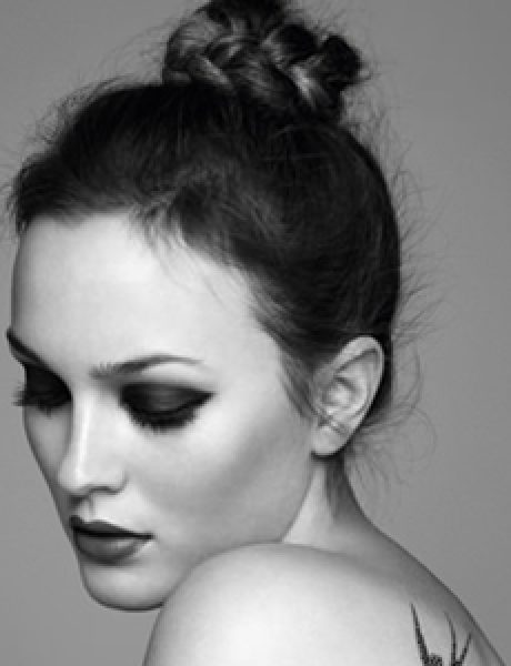 Stil dana: Leighton Meester