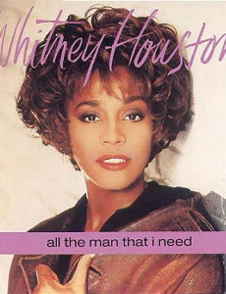 "The Best Of RnB: Whitney Houston ""All The Man That I Need"""