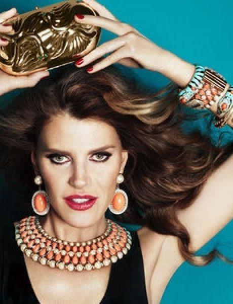Anna Dello Russo za H&M: Kolekcija koja osvaja