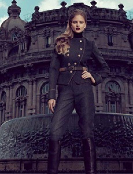 """Elegance Netherlands"": Stroga elegancija"