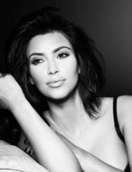 Stil dana: Kim Kardashian