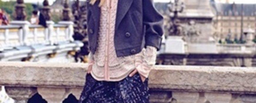 """Flare"": Večna jakna Chanel"