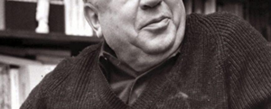 Ljubavi srpskih pisaca: Branko Ćopić