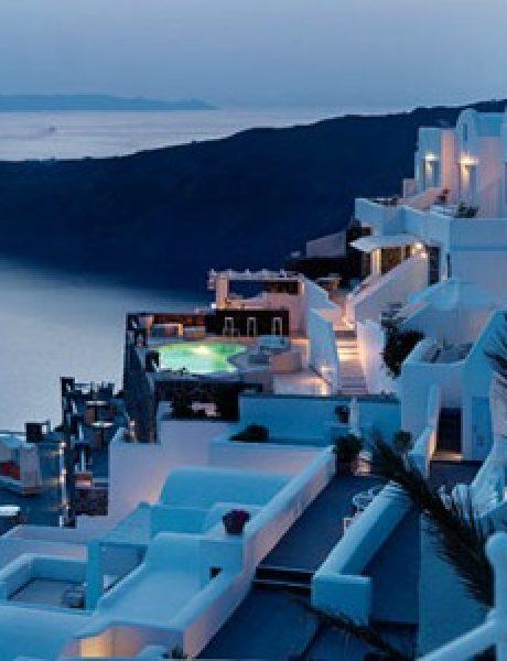 """Vodiću te samo reci """"Wannabe"""": Raj na Santoriniju"""