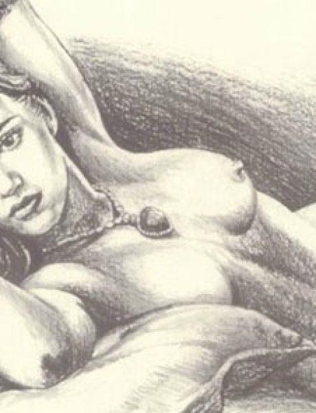 Deset seksi filmskih scena u kojima nema seksa