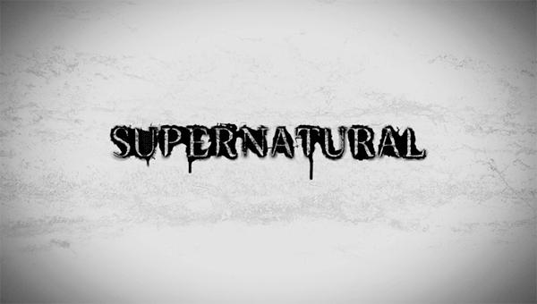 """no1 Serija četvrtkom: """"Supernatural"""""""