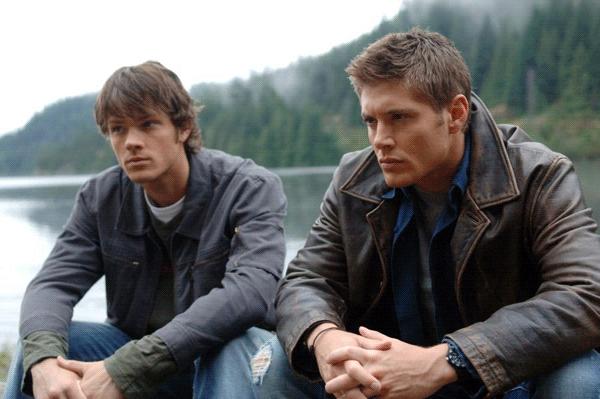 """no2 Serija četvrtkom: """"Supernatural"""""""