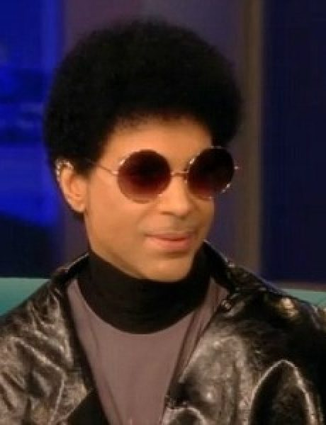 Prince: Uz novu pesmu i nova frizura