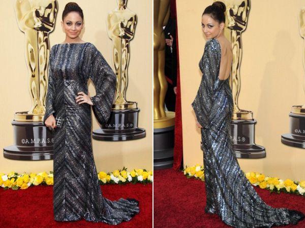 oscar Najbolji modni trenuci Nicole Richie
