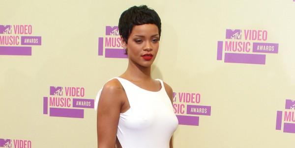 rijana Trach Up: Nicki Minaj vs Rihanna