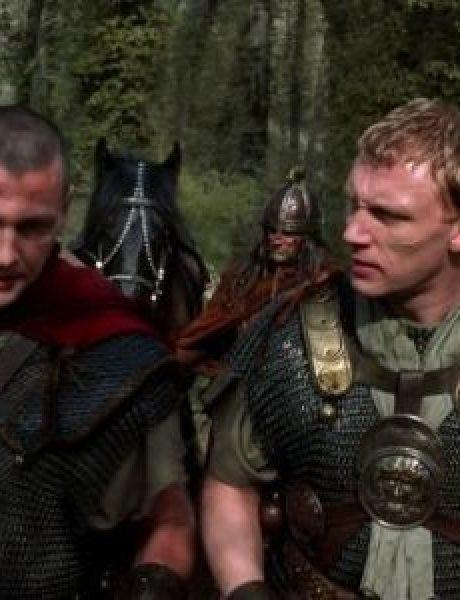 """Serija četvrtkom: """"Rome"""""""