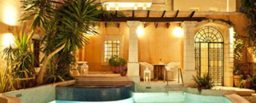 Luksuzna vila: Spoj istorije i elegancije