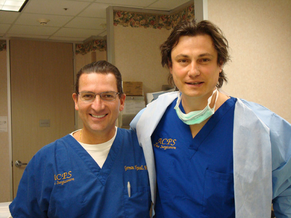 sa dr.petronelahoustontexas Wannabe intervju: Goran Jovanović, plastični hirurg