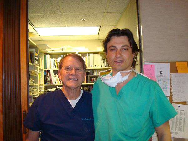 sa dr.tomas robertsom south karolina usa Wannabe intervju: Goran Jovanović, plastični hirurg